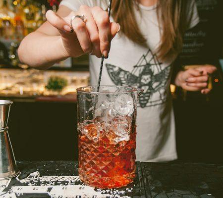 Курс для начинающих барменов