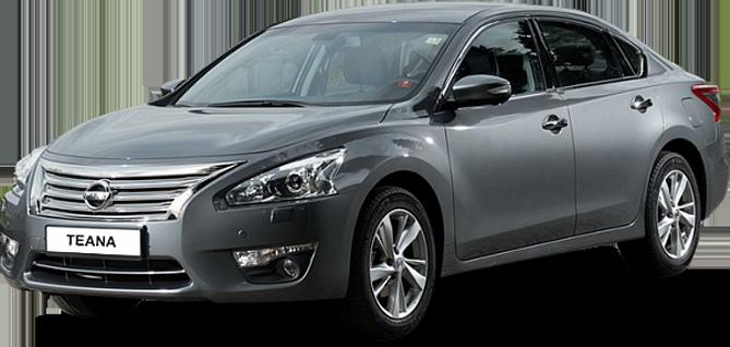 Nissan-Teana